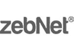 zebNet Logo